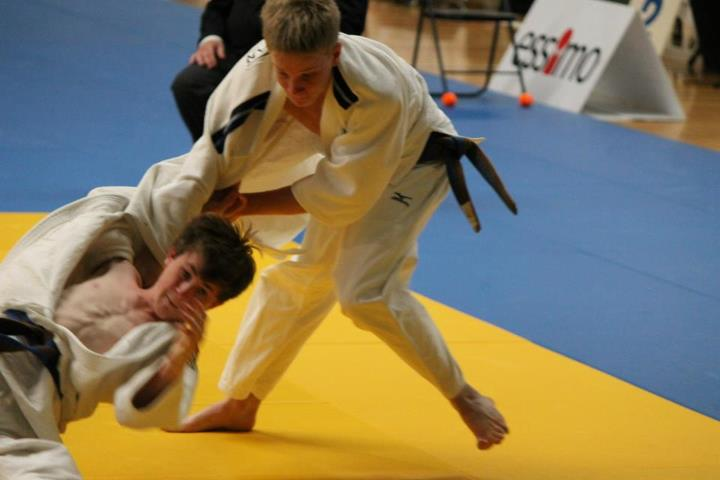 2012 SYDNEY INTERNATIONAL OPEN - Yuukan Judo Club